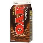 Oak Flavoured Drinks